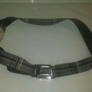 Other - Mens Stylish BUCKLE-UP Belt
